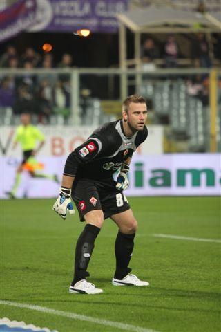 #ArthurBoruc Goalkeeper