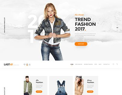 "Check out new work on my @Behance portfolio: ""Last40 Store - Ecommenrce PSD Template"" http://be.net/gallery/49427431/Last40-Store-Ecommenrce-PSD-Template"