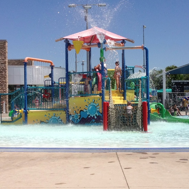 Gap Water Park Yuba City Ca