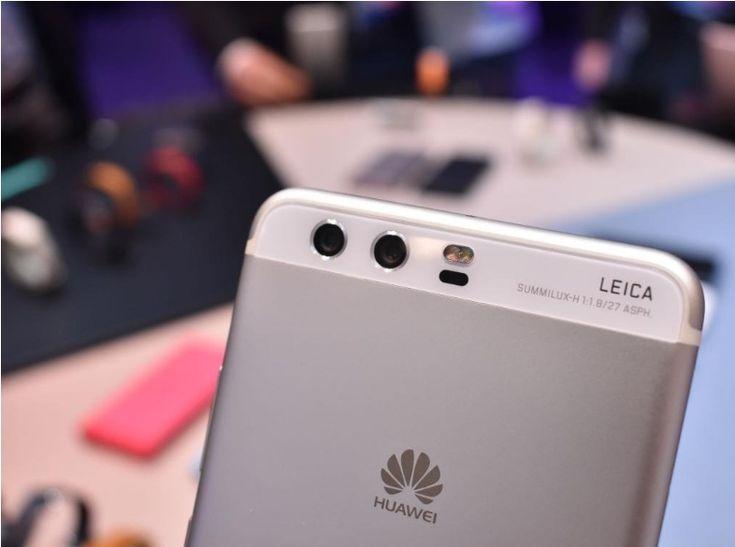 تسريب صورة تتناول جوالات و منتجات هواوي المقرر الإعلان عنها في 2018 Huawei Roadmap Leica
