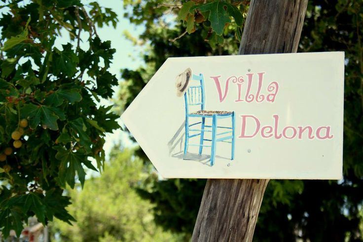 Villa Delona Luxury Villas