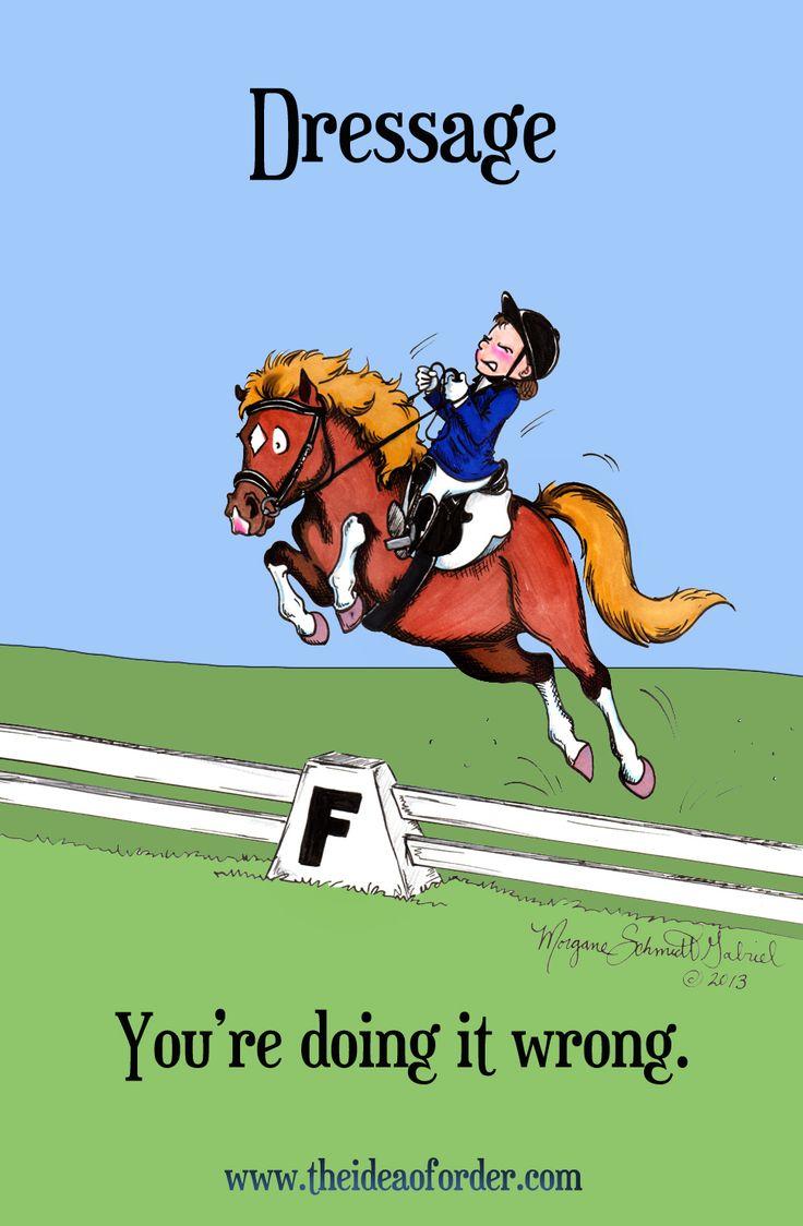 66 best horsey comics images on pinterest horse humor funny
