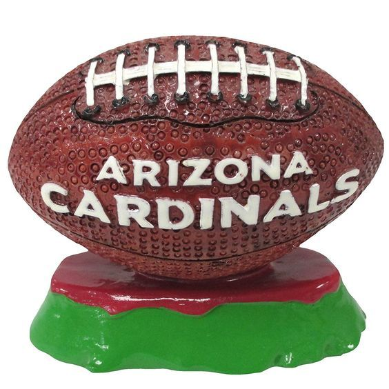 Pets First Arizona Cardinals Football Ornament -- Find out more about the great product at the image link.