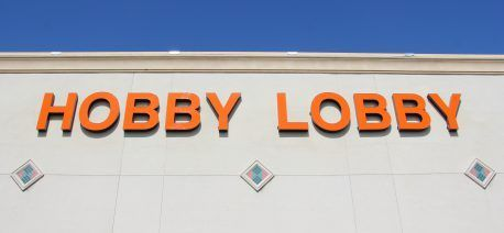 Road trip (a mini) anyone?  Hobby Lobby, an arts and crafts store, plans to open in the former Sportsman's Warehouse location in Woodbury after Jan. 1, 2014.