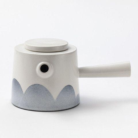 Blue Hills Series - Tea Pot