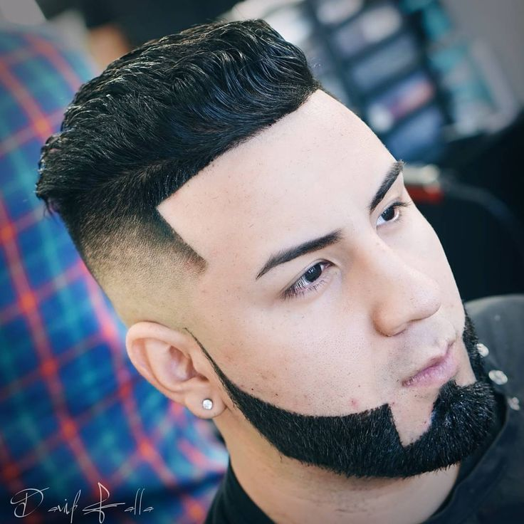 Best 25 Haircuts With Beards Ideas On Pinterest: 25+ Best Ideas About Short Beard Styles On Pinterest
