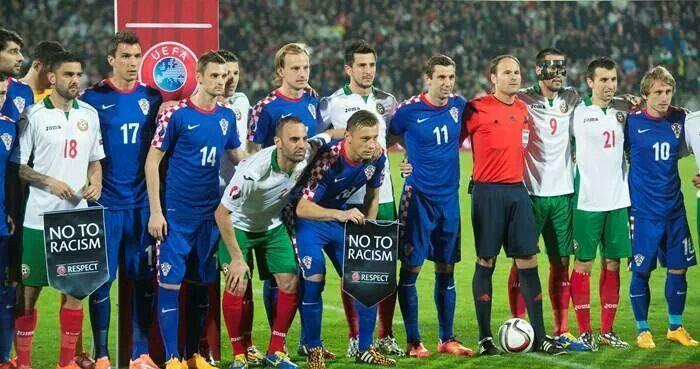 Croatia vs. Bulgaria
