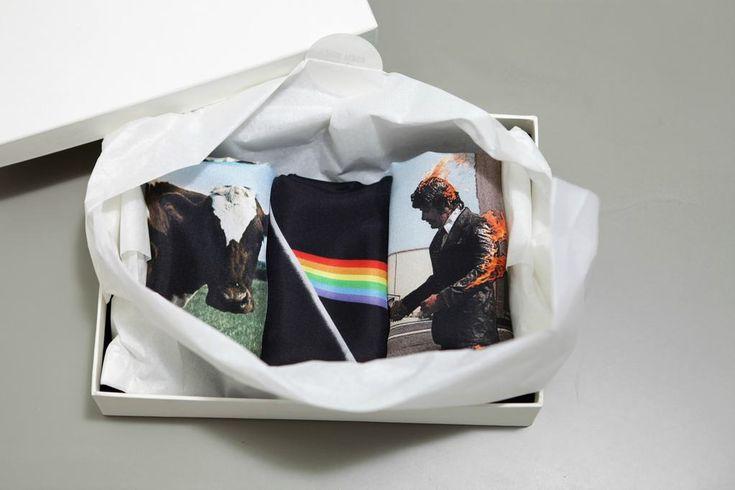 Robe de Voyage - SILK POCKET SQUARES £160