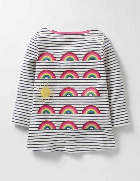Why don't Boden make these t-shirts in adult sizes?!