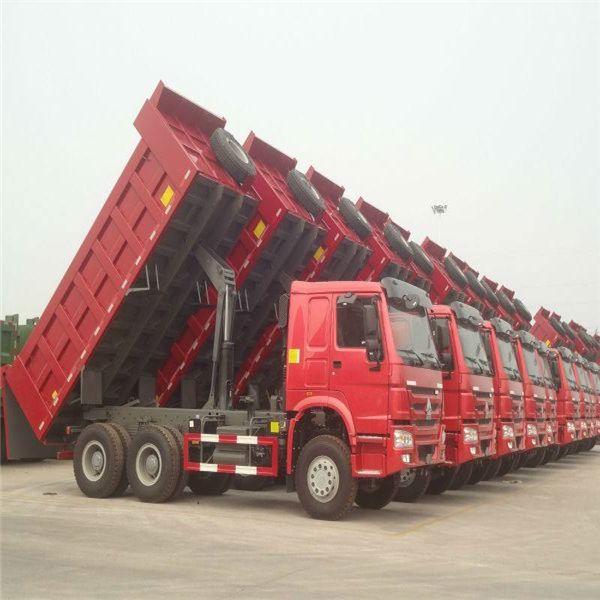 Standard 6x4 8x4 Right Hand Drive Tipper Truck Dump Truck Gemcm Com Tipper Truck Trucks Dump Trucks