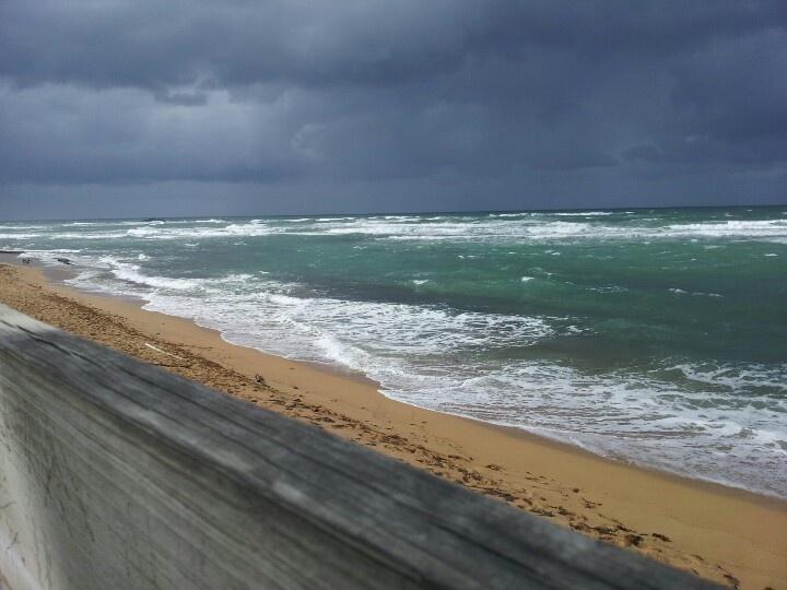 Piñones, Puerto Rico.