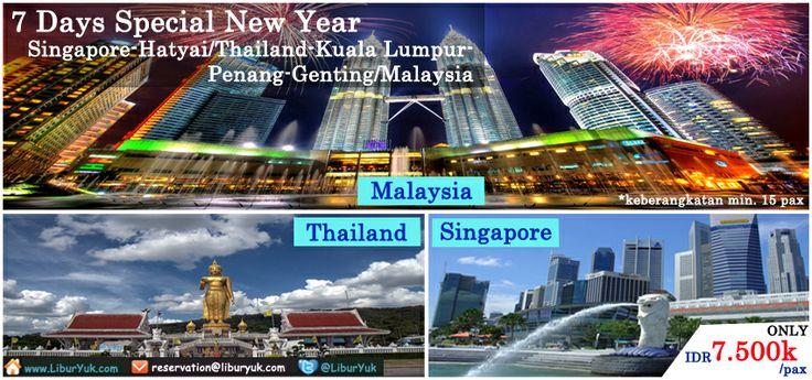 Yuk jalan-jalan ke #Singapore.Dapatkan paket 4 Hari #Wonderful Singapore dengan harga khusus sekarang juga!  Dapatkan Special Paket tersebut dari #LiburYuk.com di http://liburyuk.com/promotional-package/book/623312065/4D/3N-Wonderful-Singapore #abbeytravel #jalan2 #holiday