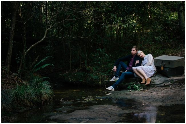 Anna and Ian with Margan Photography
