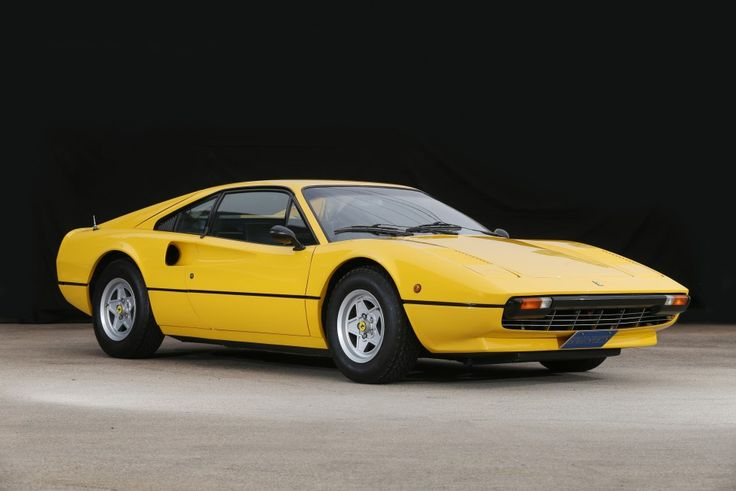【入庫情報 - Stock Information】1977年式 Ferrari 308 GTB