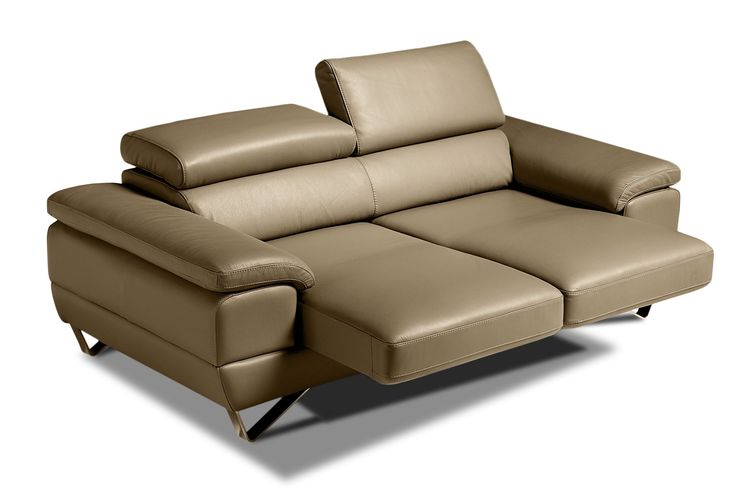 Equinox 3 Seater (adjustable headrest and extendable seats)