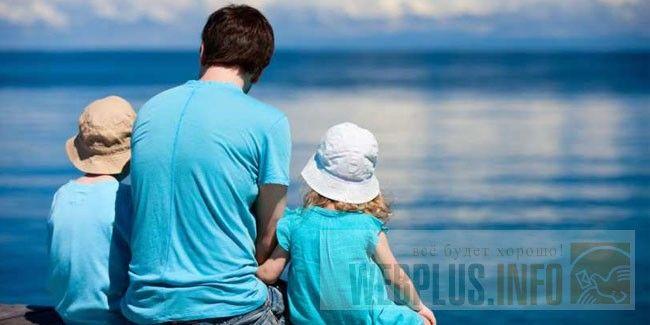 С Днём отца Вас, дорогие наши папы! #FathersDay