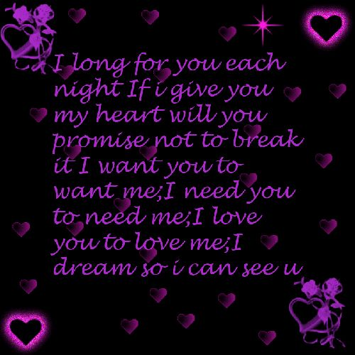 Short Sweet I Love You Quotes: 37 Best Love Poems Images On Pinterest