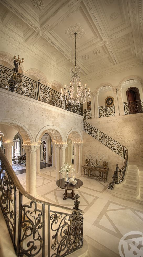 .What a staircase