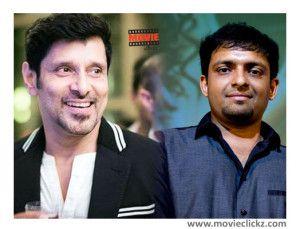 Who will romance Vikram in Anand Shankar movie