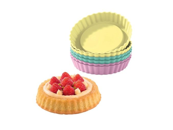 Muffin sütőforma - a Lidl-ben