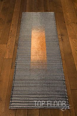 Top Floor Rugs - Contemporary hand-made rugs and wood flooring