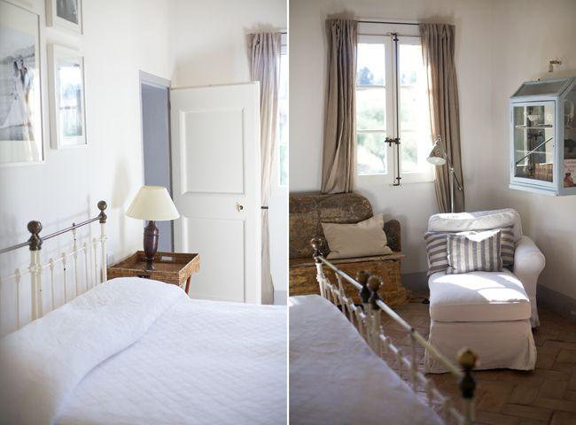 romantic bedroom # shabby chic bedroom # wedding destination # B&B Cà Bianca dell'Abbadessa Bologna Italy #