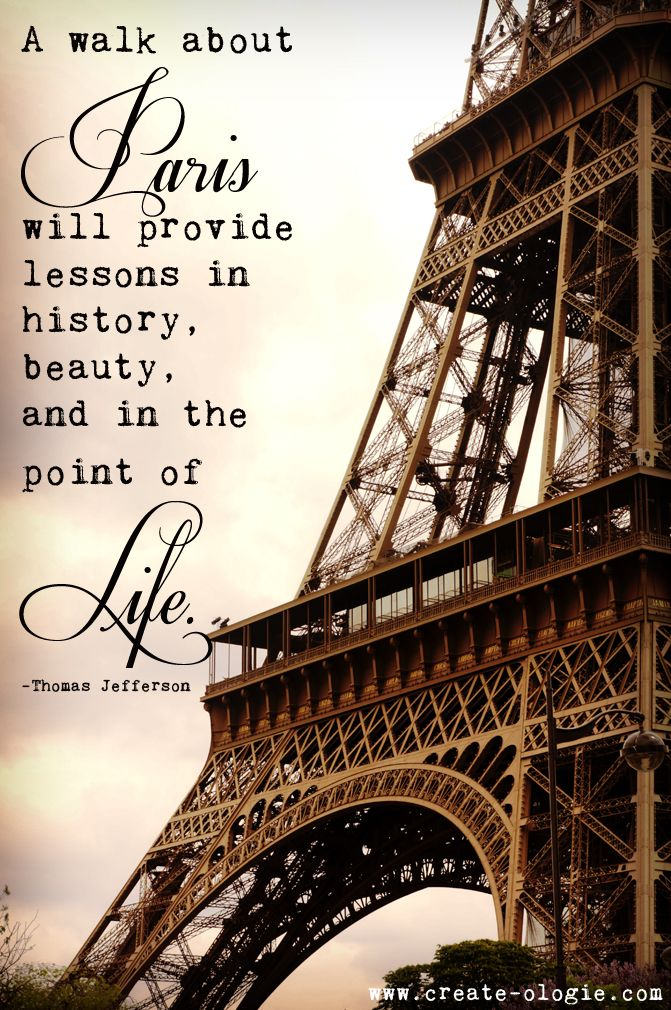 Awesome Best 25+ Quotes About Paris Ideas On Pinterest | All My Heart, French  Tattoo And Latin Quotes About Life