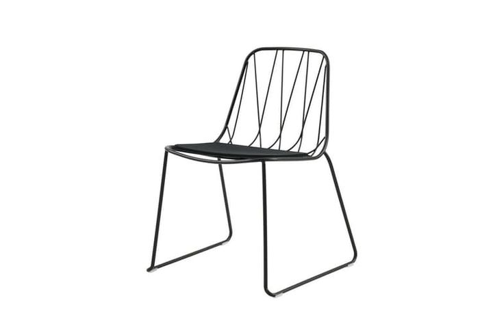Chee Chair by Tom Fereday | Space Furniture