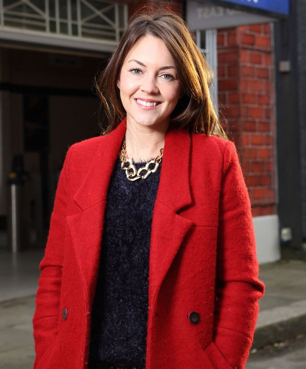 Lacey Turner playing Stacey Slater Branning will return to EE in 2014!!!