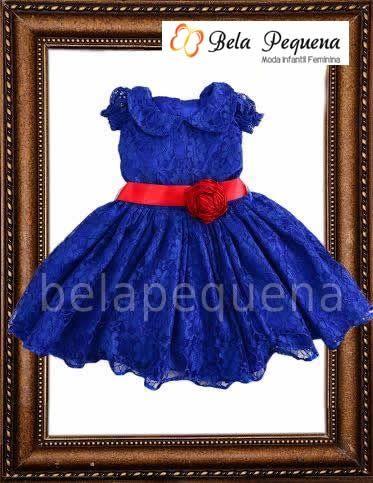 Vestido Galinha Pintadinha Princesinha