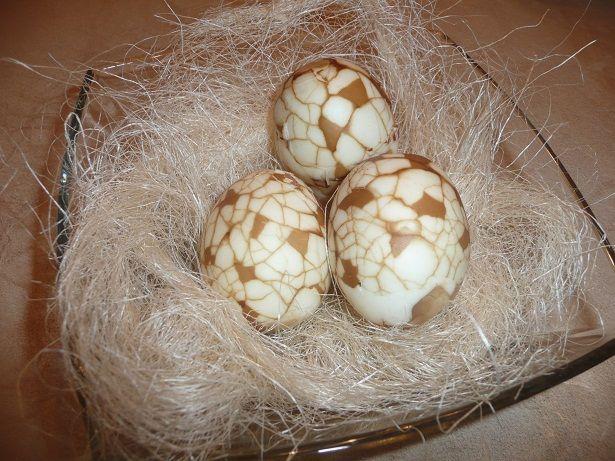 Popękane jajka
