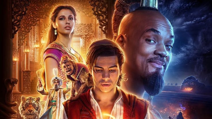 Aladdin Ganzer Film Deutsch