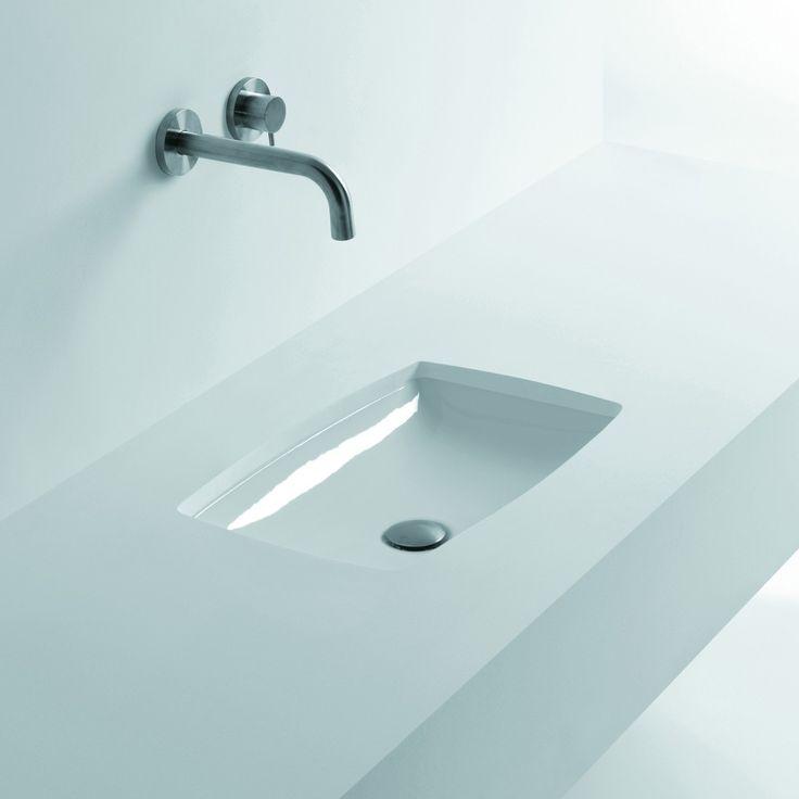 17 best high end designer undermount sinks images on for High end bathroom sink