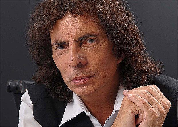 """Alejandro Dolina vuelve a Montevideo para realizar en vivo su programa """"La venganza será terrible"""" desde el Teatro El Galpón, del 27 al 29 d..."""