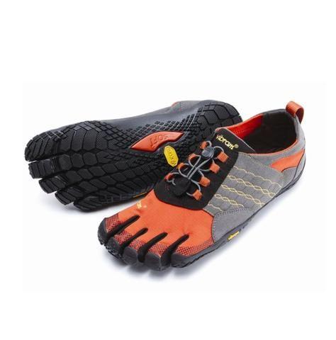Trek Ascent Mens Grey/Red/Black