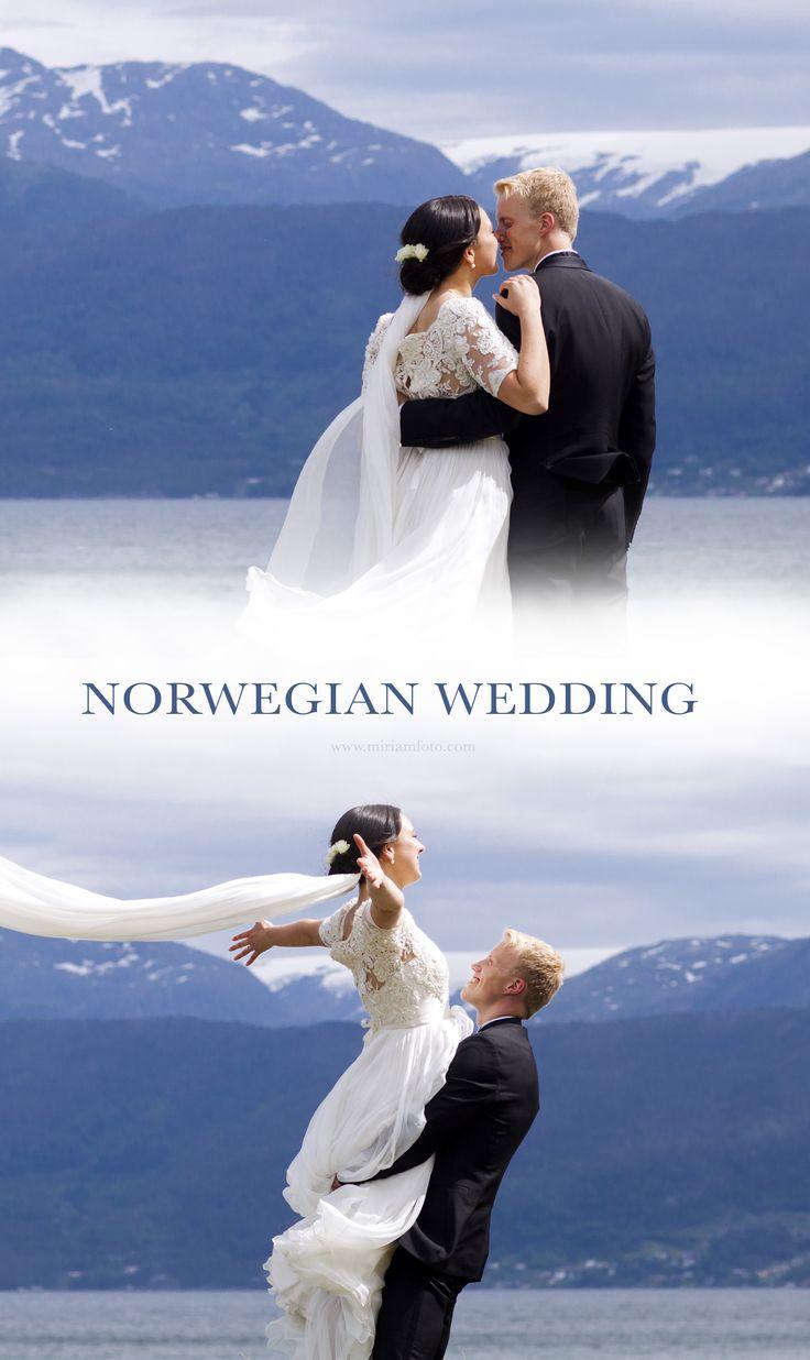 Wedding in Norway Hardanger - by Miriamfoto #wedding #bride #miriamfoto #norskfotograf #bryllup #hardangerbryllup #weddinginnorway #weddingday #norwegianwedding