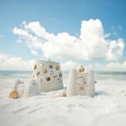 Have fun in the sand at The Beaches of Fort Myers & Sanibel