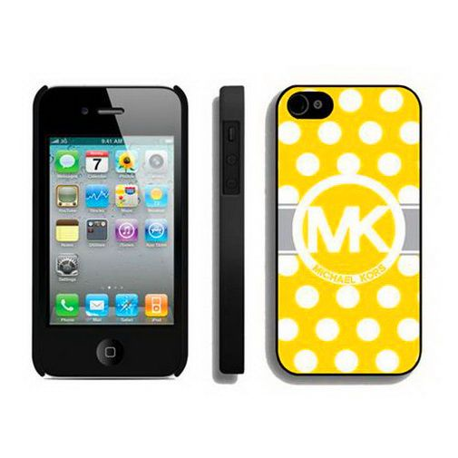 cheap Michael Kors Logo Dotted Yellow iPhone 4 Cases on sale online, save up to 90% off hunting for limited offer, no taxes and free shipping.#handbags #design #totebag #fashionbag #shoppingbag #womenbag #womensfashion #luxurydesign #luxurybag #michaelkors #handbagsale #michaelkorshandbags #totebag #shoppingbag