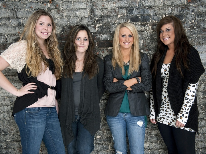 MTV Teen Mom 2 - I like Kaylin but she does seem to have a chip on her shoulder.  Janelle, uh, she is very disrespectful! Leah is a great mom and she's my favorite. Chelsea is a good mom but she has no self confidence, apparantly, for staying with Adam.  He's rotten to the core!