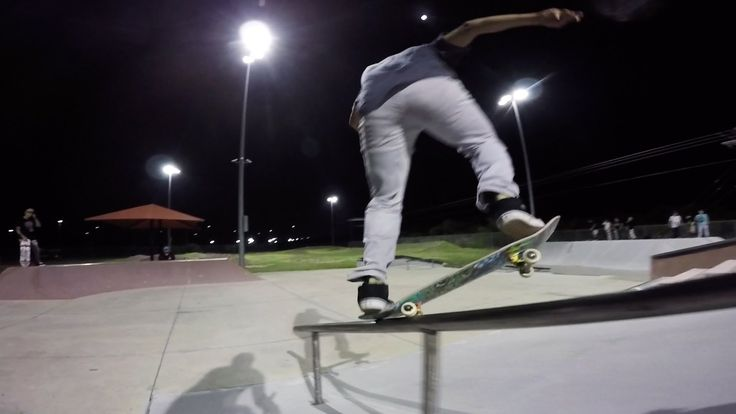 cool GoPro: Epic Party Line with Majer Crew - SkateboardingIsFun powered by The Berrics September Winner