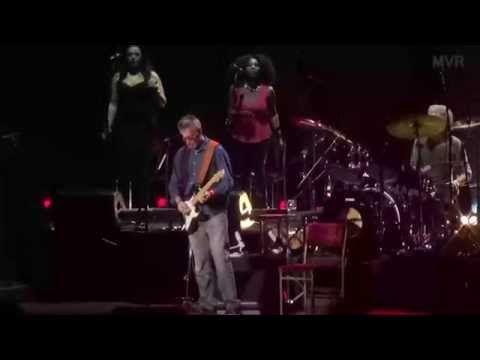 Eric Clapton - MTV Unplugged 1992
