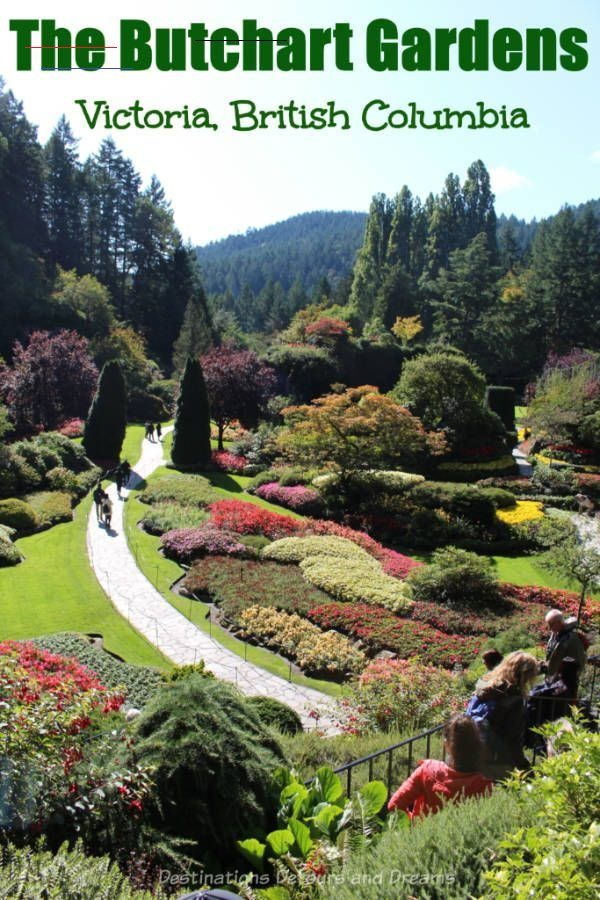 f804db9f250079a87a408fe1e647edbc - How To Get To Butchart Gardens From Vancouver Bc