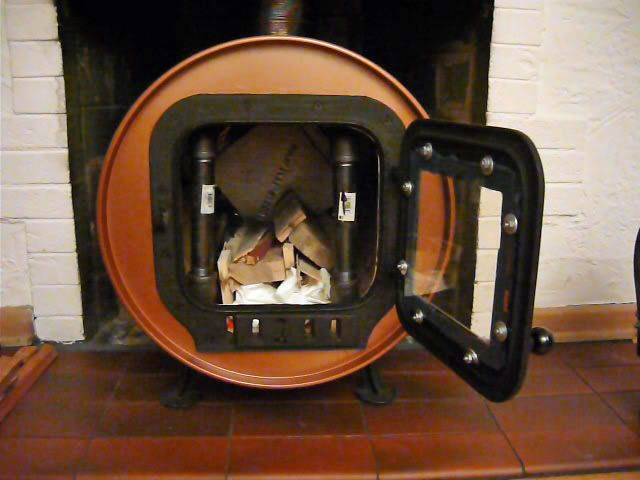 15 Best Images About 55 Gallon Drum Wood Stove On