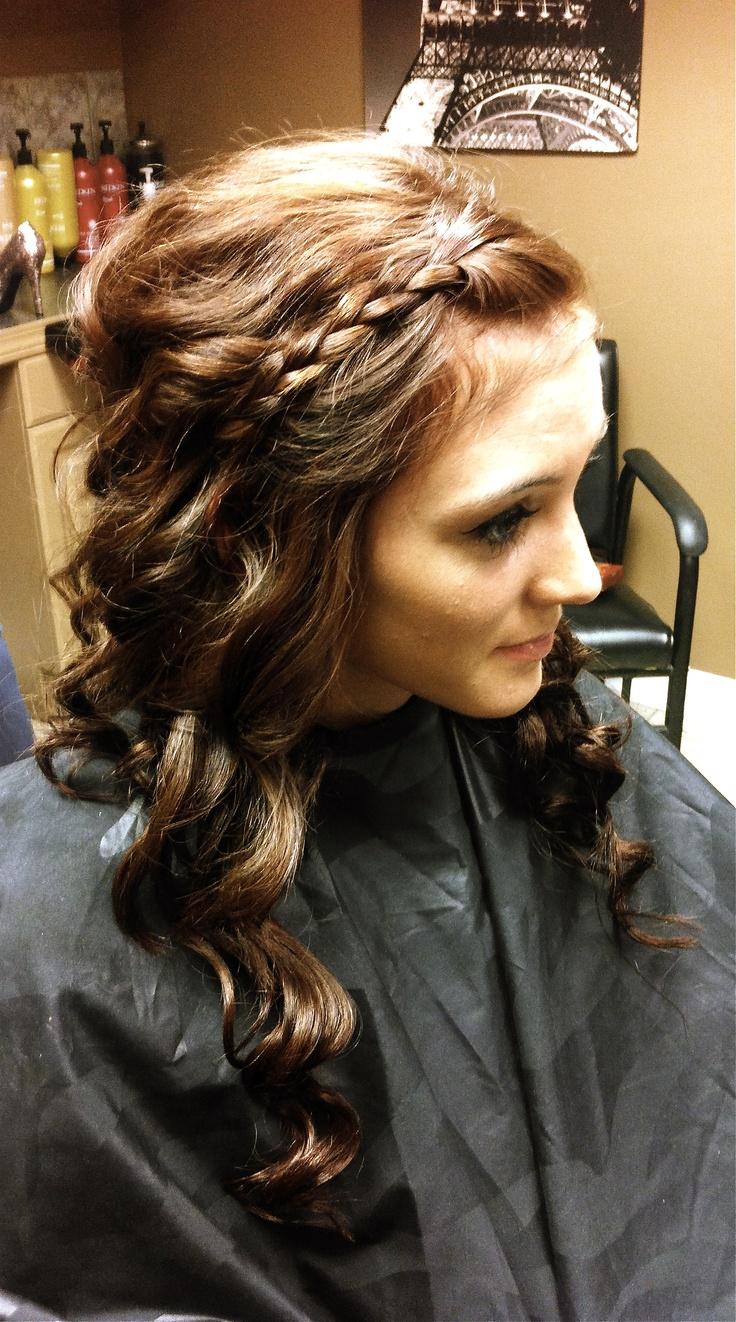 #promhair #updo #weddinghair #formalhair #braids