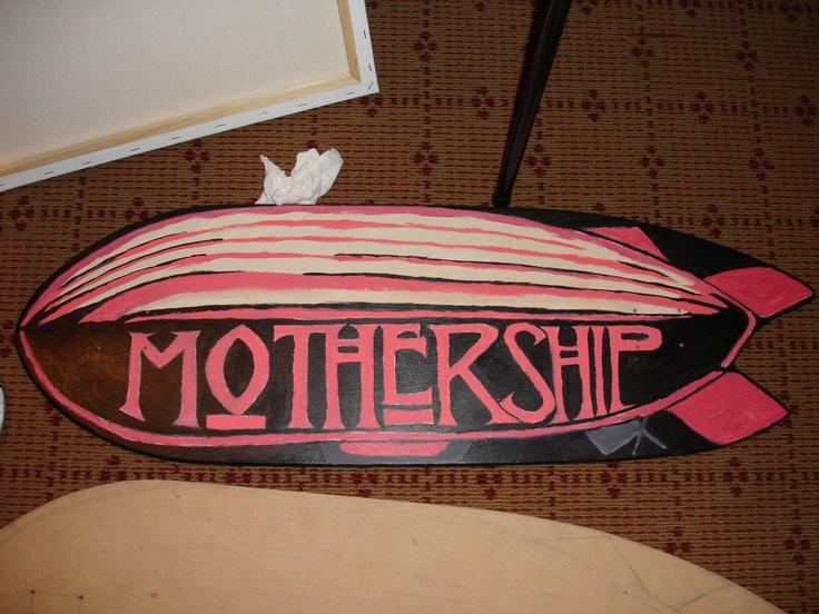 164 Best Mothership Images On Pinterest Led Zeppelin