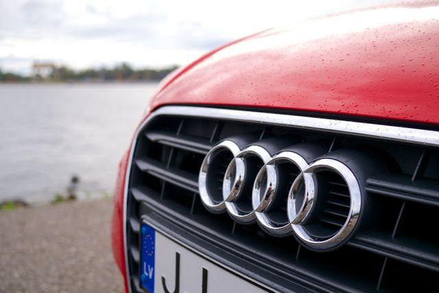 Manual Motor: Audi Manual Download