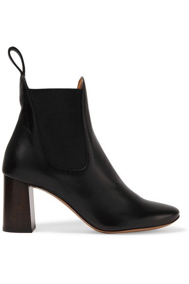 Chloé - Leather Boots - SALE20 at Checkout for an extra 20% off