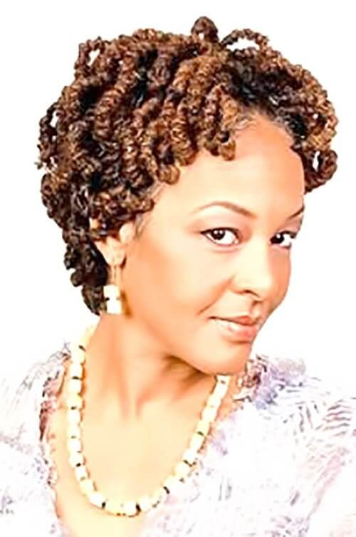 Hairstyles For Black Women Over 60 New Natural Hairstyles Hair Styles Natural Hair Styles Locs Hairstyles
