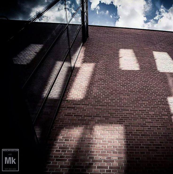 Zobaczcie nowy budynek Wytwórni #koneser #industrial #loft #praga