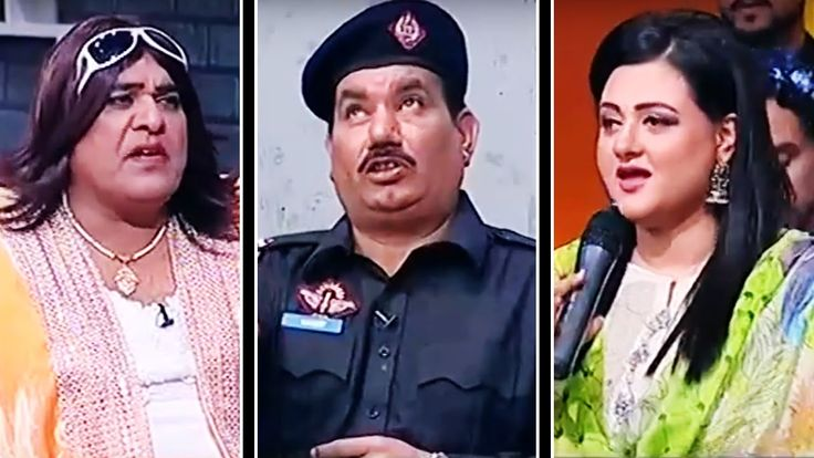 Khabardar with Aftab Iqbal 17th September 2016 – YouniVideo